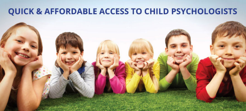 Child Psychology Adelaide